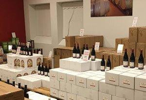Les différents cépages de vins : rouge & blanc